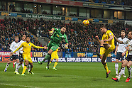 Bolton Wanderers v Bristol Rovers 280217