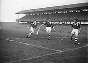 Neg No: 1000/a36109-a3625...17031956IPHCF.17.03.1956...Interprovincial Railway Cup Hurling Championship - Final...Leinster.05-11..Munster.01-07