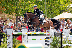 Ehning Marcus, GER, A la Carte NRW<br /> Brussels Stephex Masters<br /> © Hippo Foto - Sharon Vandeput<br /> 1/09/19