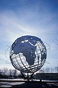 The Unisphere Queens NY US.