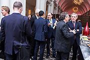 Fotos de Iberdrola - Pedido Madrid (Lola Cintado) Sin distribución.<br /> <br />  <br /> NY01 - NUEVA YORK (NY, EE.UU.), 22/04/2016.- El presidente de Iberdrola, Ignacio Galán, durante el evento de Terrawatt Initiative en Nueva York (EE.UU.) hoy, 22 de abril 2016. EFE/Edu Bayer