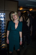 RACHEL JOHNSON, Spectator Life - 3rd birthday party. Belgraves Hotel, 20 Chesham Place, London, SW1X 8HQ, 31 March 2015