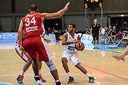 DESCRIZIONE : 3° Torneo Internazionale Geovillage Olbia Sidigas Scandone Avellino - Brose Basket Bamberg<br /> GIOCATORE : Taurean Green<br /> CATEGORIA : Passaggio<br /> SQUADRA : Sidigas Scandone Avellino<br /> EVENTO : 3° Torneo Internazionale Geovillage Olbia<br /> GARA : 3° Torneo Internazionale Geovillage Olbia Sidigas Scandone Avellino - Brose Basket Bamberg<br /> DATA : 05/09/2015<br /> SPORT : Pallacanestro <br /> AUTORE : Agenzia Ciamillo-Castoria/L.Canu
