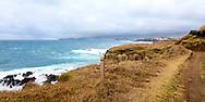 02-11-2016 Azoren Golf Eilanden. Foto's van São Miguel, het grootste van de negen eilanden van de Azoren, Portugal.