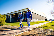 MESA, ARIZONA - FEBRUARY 20: Chicago Cubs Spring Training. (Photo by Sarah Sachs/Chicago Cubs)