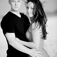 Kim & Josh Engagement session