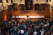 MIKE ATTENBOROUGH, The Almeida Theatre  celebrates Mike Attenborough's 11 brilliant years as Artistic Director. Middle Temple Hall,<br /> Middle Temple Lane, London, EC4Y 9AT