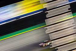 July 13, 2018 - Sparta, Kentucky, United States of America - Christopher Bell (20) races off turn three during the Alsco 300 at Kentucky Speedway in Sparta, Kentucky. (Credit Image: © Stephen A. Arce/ASP via ZUMA Wire)