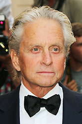 Michael Douglas, GQ Men of the Year Awards, Royal Opera House, London UK, 03 September 2013, (Photo by Richard Goldschmidt)