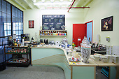 Industry City - Liddabit & Granola Lab