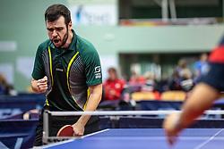 PEREIRA STROH Israel (BRA) during 16th Slovenia Open - Thermana Lasko 2019 Table Tennis for the Disabled, Day 2,  on May 9th, 2019 in Dvorana Tri Lilije, Lasko, Slovenia. Photo by Grega Valancic / Sportida