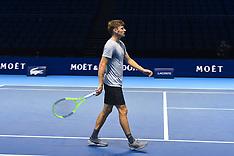 Nitto ATP World Tour Finals - 11 November 2017