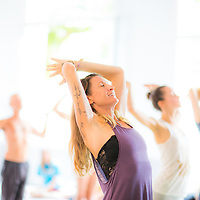 4th Barcelona Yoga Conference 2014