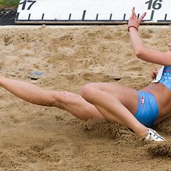 20100717: SLO, Athletics - Slovenia National Championships in Velenje, Day 1