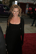 KELLY HOPPEN, Young Vic fundraising Gala after performance of Vernon God Little. The cut. London. 10 May 2007.  -DO NOT ARCHIVE-© Copyright Photograph by Dafydd Jones. 248 Clapham Rd. London SW9 0PZ. Tel 0207 820 0771. www.dafjones.com.