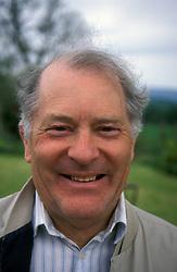 Older man - portrait UK