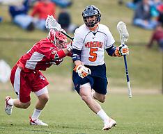 20080223 - Stony Brook at #3 Virginia (NCAA Lacrosse)
