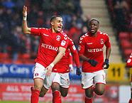 Charlton Athletic v Oxford United 030218