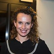 NLD/Zaandam/20140326 - Premiere De Verleiders, Kim Pieters