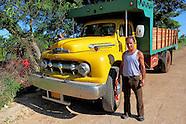 Bejucal, Mayabeque, Cuba.