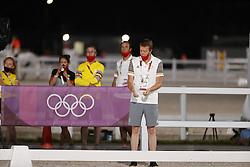 D'Hooghe Brecht, BEL, <br /> Olympic Games Tokyo 2021<br /> © Hippo Foto - Stefan Lafrentz<br /> 30/07/2021
