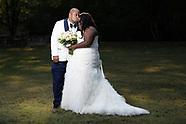 Mr. & Mrs. Weddington
