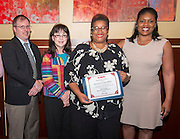 KBR Science Teacher of the Year Awards, May 16, 2014.