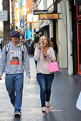 "EXCLUSIVE: Mama June's children are pictured just before they underwent a dramatic plastic surgery makeover. Anna Cardwell and Jessica Shannon of Gordon, Georgia, were pictured in LA before they went under the knife and had extensive dental work. Anna, 25, who separated from her husband Michael three-years-ago, has had a breast lift and implants with 400cc Allergen Breast Implants and has seen her boob size go from a B to a 36D cup. The $17,000 surgery was performed by Dr Michael K Obeng of Beverly Hills. She also had 16 veneers - eight on the top and eight on the bottom - by Dr Aamir Wahab of Beverly Hills at a cost of $30,000. A source said: ""Anna has 2 daughters from her previous relationships, Kaitlyn 7 years old and Kylee 4 years old. Anna has a new man in her life, Eldridge Toney and they reside in Gordon, Georgia with Anna's 2 kids. Anna wanted to re-invent herself to help boost her self esteem, so she flew to California for a Beverly Hills makeover."" Jessica, 23, who weighed 239lbs, wanted a curvy body and is said to want to become a plus size model. She underwent the knife with dr Samuel Kashani of Beverly Hills who inserted the Orbera Balloon into her stomach to help with Jessica's weight loss journey. The cost of that surgery was $17,000. Additionally Dr Michael K Obeng also performed 360 liposuction on her abs, flanks, back and bra area as well as a Tummy Tuck. Jessica lost 40lbs just from the $30,000 surgery and will continue to lose over the next few months Jessica also now has a Hollywood smile after having eight veneers fitted to her top teeth and laser whitening on the bottom teeth at a cost of $17,000 fitted by Dr Aamir Wahab of Beverly Hills. A source said:"" Jessica is single and ready to meet a man and would love to be a plus size model. Jessica flew to California with her sister Anna and underwent an extensive makeover. Jessica weighed 239lbs and she wanted a curvy body with a flat stomach."". 03 Mar 2020 Pictured: Anna Cardwell and"