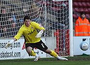 Scunthorpe United v Coventry City 061209