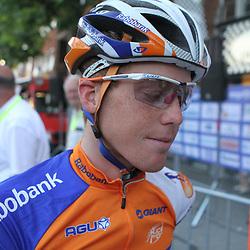 Sportfoto archief 2011<br /> Steven Kruijswijk