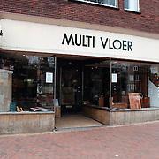 Multi Vloer s'Gravelandseweg 35a ext.