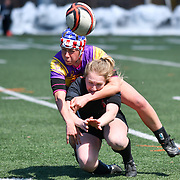 West Chester Women's Rugby 04-02-17
