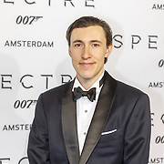 NLD/Amsterdam/20151028 - Premiere James Bondfilm Spectre, Michael G. Wilson