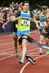 mens 800 meters, section 1, Adrian Martinez Track Classic 2016