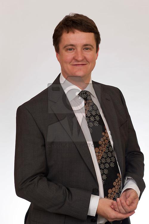 Mr Brian Barry, General Surgeon