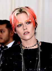Kristen Stewart attending the Metropolitan Museum of Art Costume Institute Benefit Gala 2019 in New York, USA.