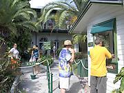 Key West Florida FL Ernest Hemingway Home