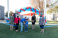 Chasse Building Team Wood Elementary School Ribbon Cutting Event