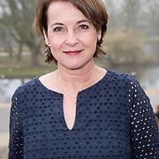NLD/Amsterdam/20161213 - Musical Awards nominatielunch 2016, Anne-Mieke Ruyten