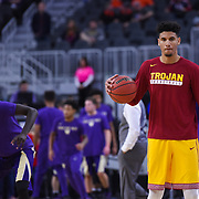 USC Basketball | Pac-12 Tournament 2017 | UW