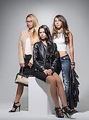 3 copines