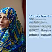 Eva magazine, 2013