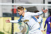 Albany vs. Vermont Men's Soccer 10/5/19