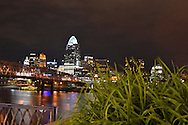 Cincinnati from Newport