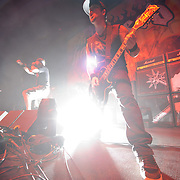 Hatebreed, Family Arena 2011