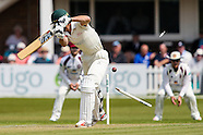 Leicestershire County Cricket Club v Northamptonshire County Cricket Club 090516