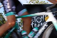 Illustration during the Tour de France 2018, Stage 1, Noirmoutier -en-l'île - Fontenay-le-Comte (201km) on July 7th, 2018 - Photo Kei Tsuji / BettiniPhoto / ProSportsImages / DPPI