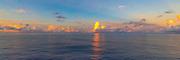 Sunrise, Moorea, French Polynesia