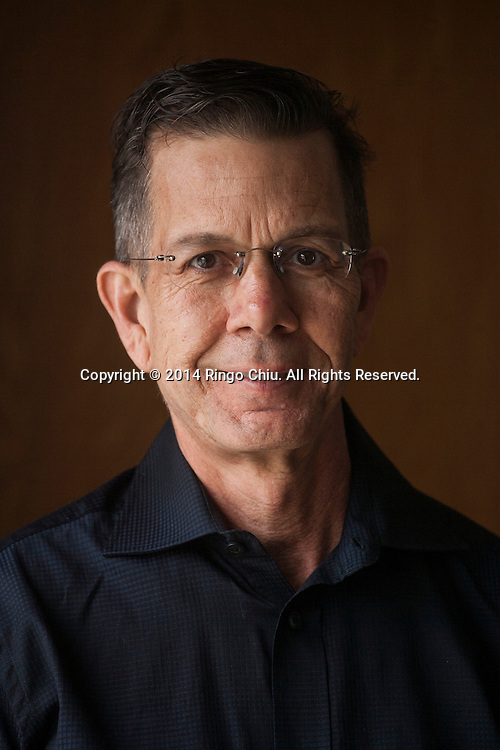 Ted Kriesel, President of TK Media Direct. (Photo by Ringo Chiu/PHOTOFORMULA.com)