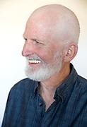 Mature Man with Beard